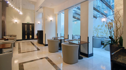 The Marble Arch by Montcalm Restaurant