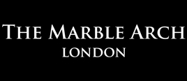 The Marble Arch  London