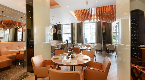 The Montcalm London Marble Arch Restaurants